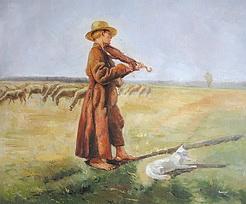 pastuszek
