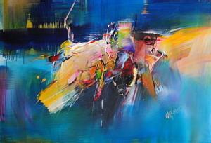 obraz-abstrakcja